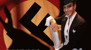 The Fascist John Galliano