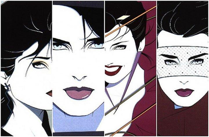 Duran Duran Album Art Work