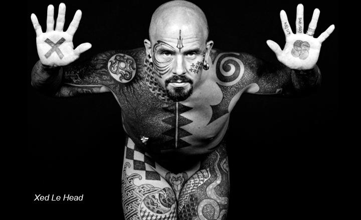 The Tao of Tattoos | Pure Film Creative