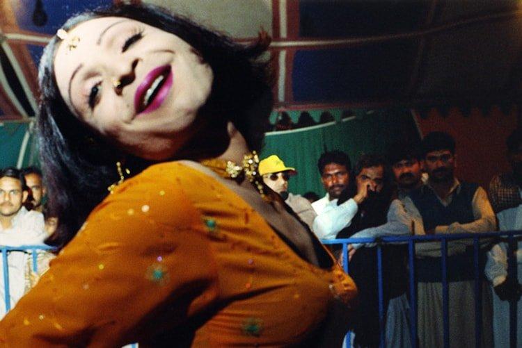 sex Hijra eunuch anal