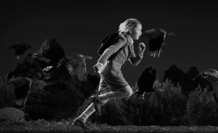 Woodkid Run Boy Run