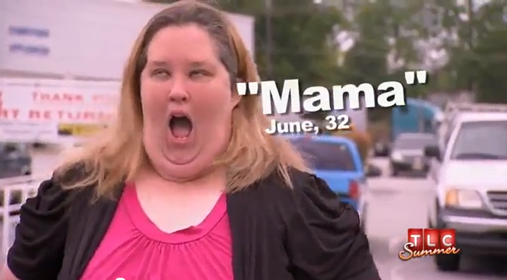 Honey Boo-Boo