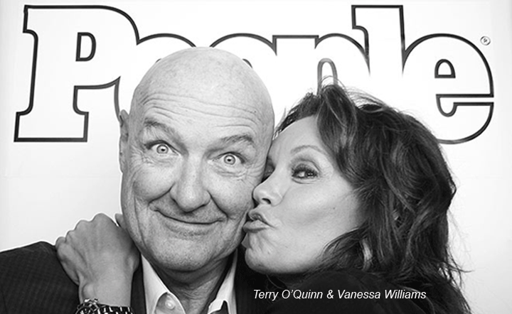 Terry O'Quinn Vanessa Williams 666 Park Avenue