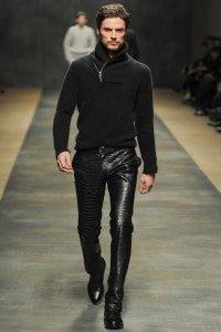 Hermès Men's Fall 2012