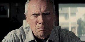 Clint Eastwood Grand Torino
