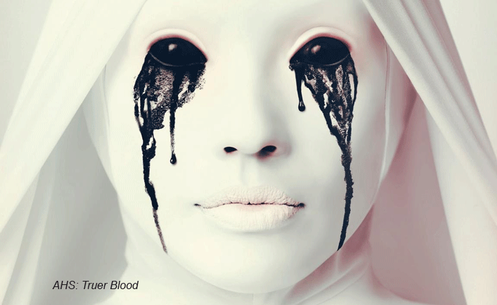American Horror Story Key Art