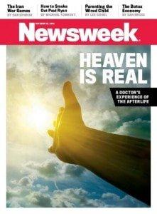 Newsweak Heaven Is Real