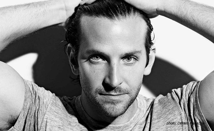 Bradley Cooper Details Magazine