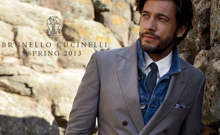Brunello Cucinelli