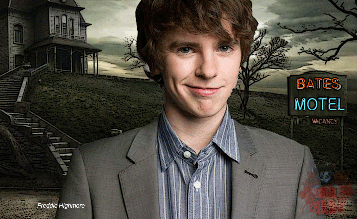 a review of the first episode of bates motel an american psychological horror series Bates motel star explains how she goes incognito off set the series of bates motel review the finale episode of bates motel american horror story bates motel.