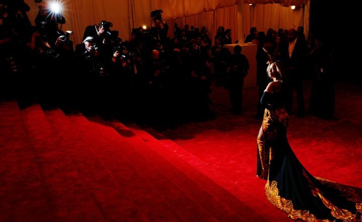 Beyoncé Met Ball