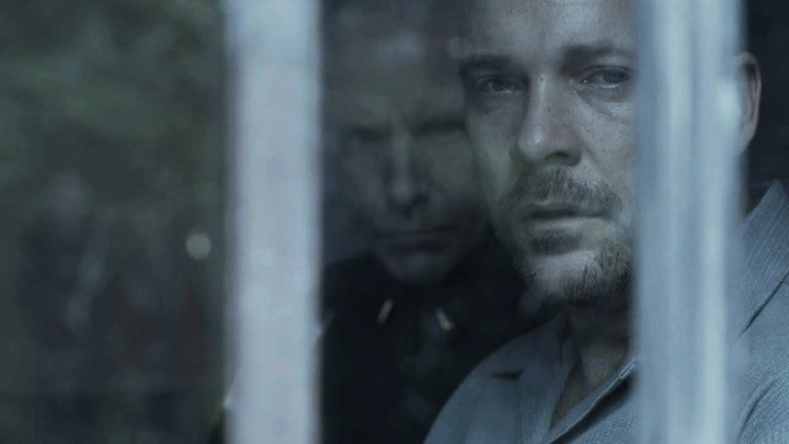 Peter Sarsgaard The Killing