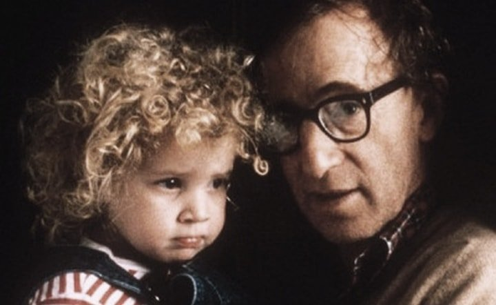 Woody Allen Dylan Farrow
