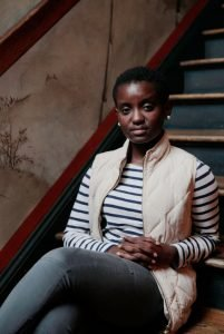 Oumou Kanoute accuses Smith college of racism