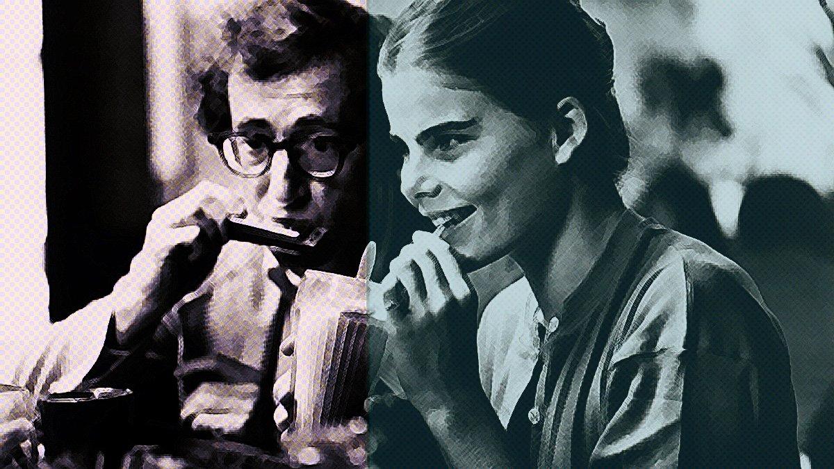 Woody Allen Manhattan Pedophilia Pure Film Creative James Killough