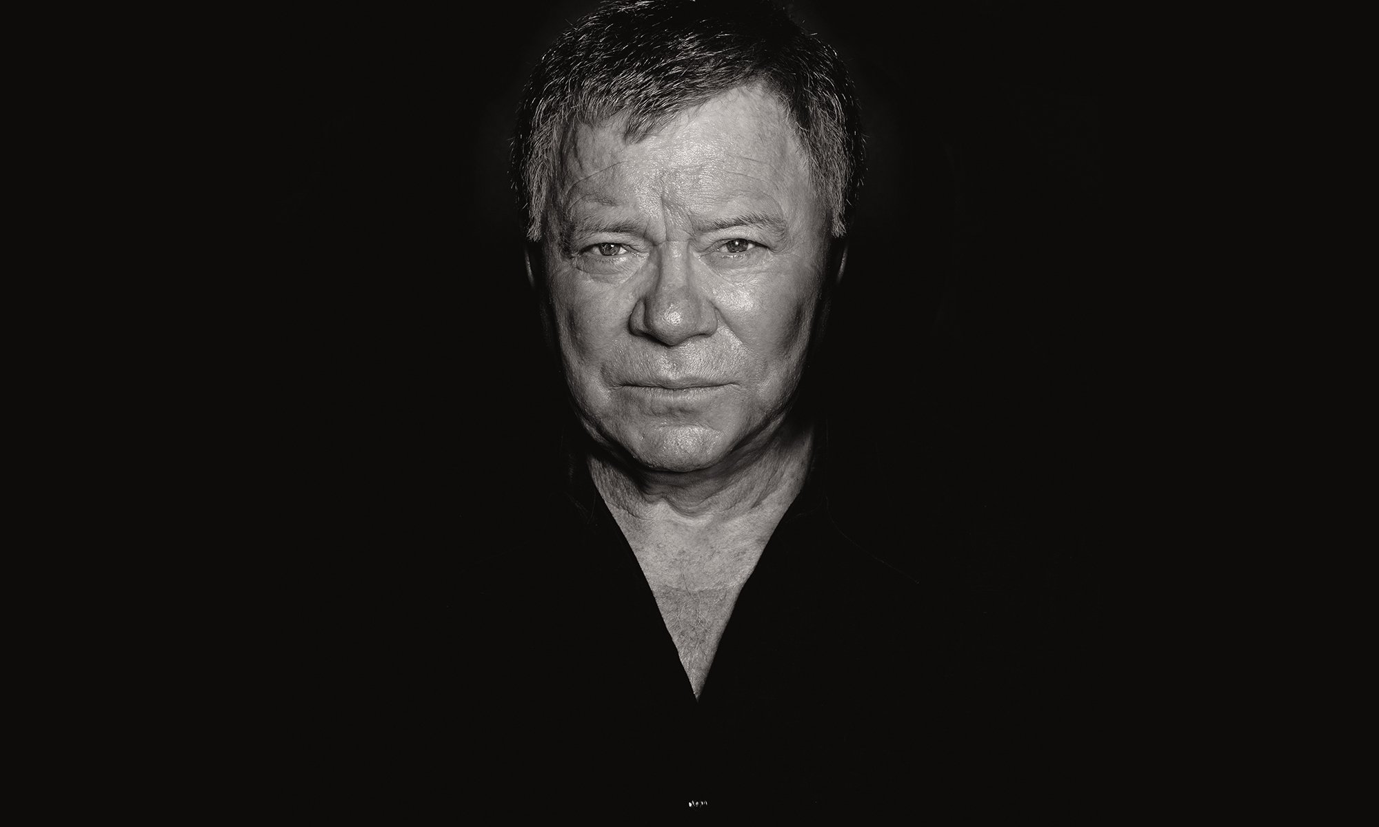 William Shatner Cisgender Pure Film Creative
